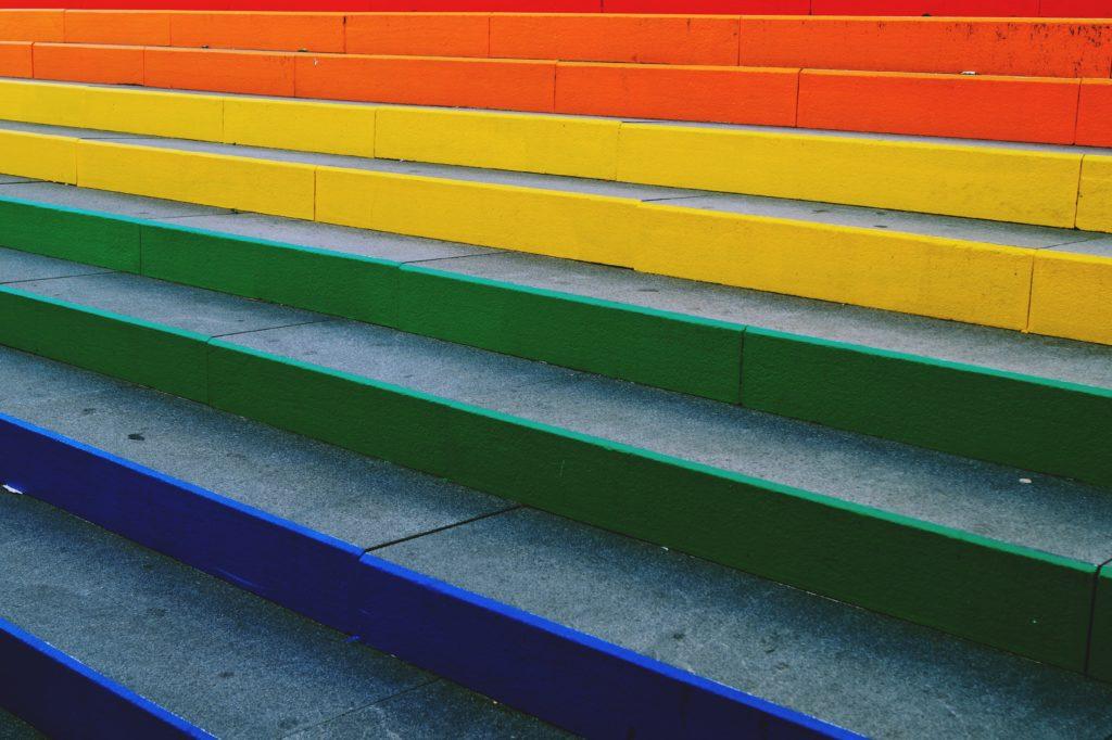 playground sydney stairs