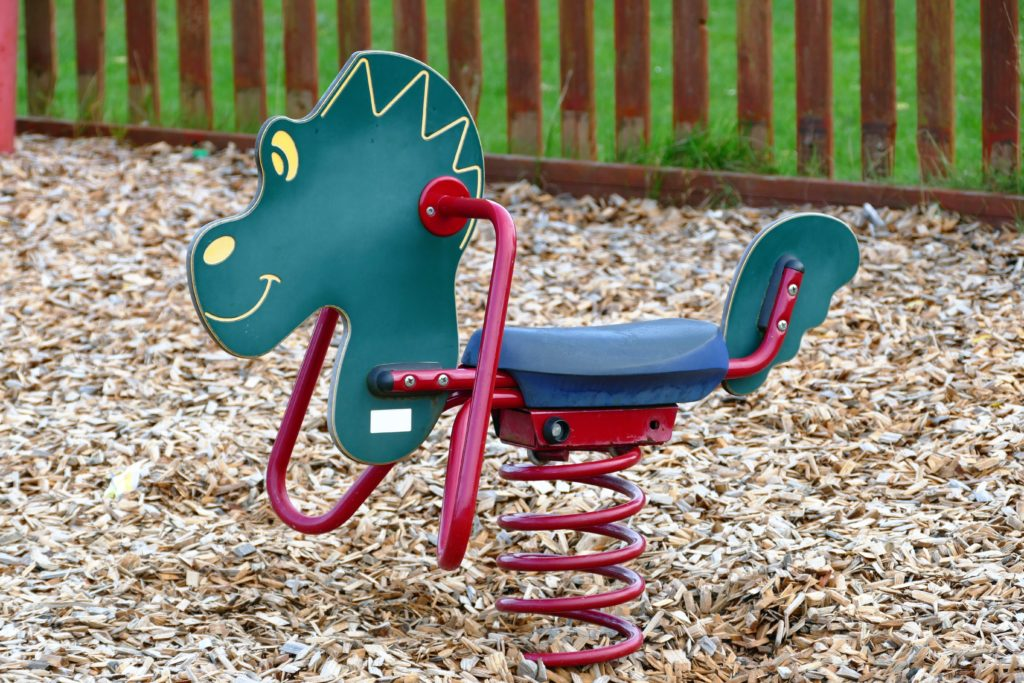 playground melbourne